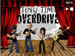 A Ukulele Cover BandWebsite